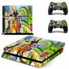 carnival ps4 skin decal for console and controllers