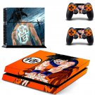 anime wallpaper ps4 skin decal for console and controllers