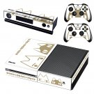 Toro Inoue skin decal for Xbox one console and controllers