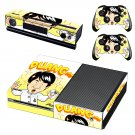 Duang skin decal for Xbox one console and controllers