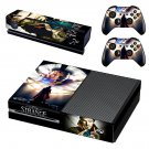 Doctor Strange skin decal for Xbox one console and controllers