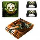Titanfall2 ps4 pro skin decal for console and controllers