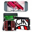 Fly Emirates decal for Nintendo switch console sticker skin