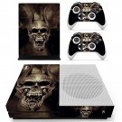 Trivium until the world goes cold skin decal for Xbox one S console and controllers