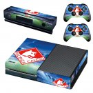 Piacenza Calcio skin decal for Xbox one console and controllers