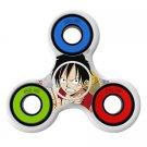 One Piece Skin Decal for Hand Fidget Spinner sticker toy