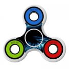 Cool Wallpaper Skin Decal for Hand Fidget Spinner sticker toy
