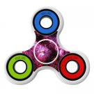 Space scene Skin Decal for Hand Fidget Spinner sticker toy