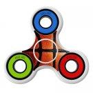 Basketball skin Skin Decal for Hand Fidget Spinner sticker toy
