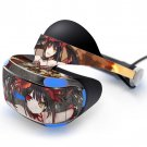 Bilibili Skin Decal for Playstation VR PS4 Headset cover sticker