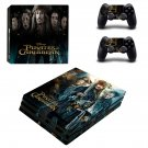 Pirates of the caribbean skin decal for console and controllers