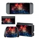 Sky stars decal for Nintendo switch console sticker skin