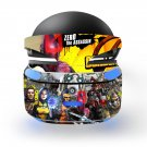 Borderlands 2 Skin Decal for Playstation VR PS4 Headset cover sticker