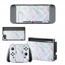 Tech walpaper decal for Nintendo switch console sticker skin