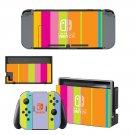 Nintendo icon Nintendo switch console sticker skin
