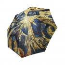 Explosion of Police Box Foldable Umbrella 8 ribs