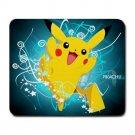 Pikachu Pokemon Go Mousepad Non Slip Neoprene