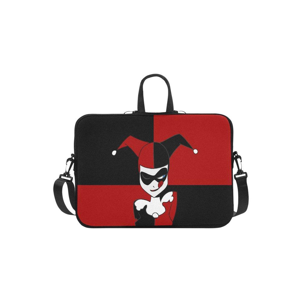 """Harley Quinn Sleeve Case Shoulder Bag for Laptop 10"""""""