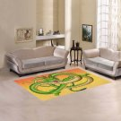"Dragon Ball Shen Ron Area Rug size 60""x 39"""