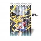 """Sailor Moon Crystal Shower Curtain (Small (48"""" x 72"""")"""