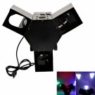 110V 20W LED Stage Lighting for Club Black