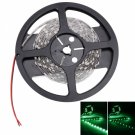 18W SMD5050 5m 150LEDs Green Light LED Light Strip (White Lamp Plate) (12V)