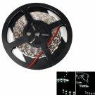36W SMD5050 5m 300LEDs White Light LED Light Strip (White Lamp Plate)(12V)