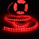 5M 36W 300 5630SMD LED Waterproof Red Light Flexible Soft Light Strip (12V)