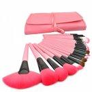 24pcs Professional Cosmetic Makeup Brush Set FC0407006