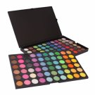 120 Full Color Professional Fashion Eyeshadow Palette 120-2