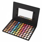 New 88 Color Cosmetic Makeup Eyeshadow Palette with Mirror