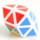 CYH 2-Layer Treasure Box IQ Test Magic Cube White