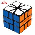 MF8 3x3x3 SQE Magic Cube Puzzle Toy Black