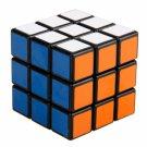 SHS 3x3x3 Funny Square Rubik's Magic Cube Puzzle Toy Black