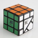 DY 3x3x3 Jupiter Shape Funny Rubik's Magic Cube Puzzle Toy Colorful