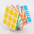Witeden 339 Roadblock Series 5.7cm Magic Intelligence Test Cube White