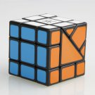 DY 3x3x3 Venus Shape Funny Rubik's Magic Cube Puzzle Toy Colorful