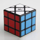 DY 3x3x3 Mercury Shape Funny Rubik's Magic Cube Puzzle Toy Colorful