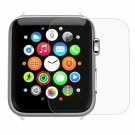 PET HD Screen Protector Film for Apple Watch (38mm) Transparent