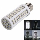 E27 6W 96LED 600LM 6000k White Light Corn Light (220V)