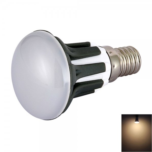R39 E14 2.5W 15-LED SMD2835 230LM 3200K Warm White Light 180-Degree Beam Angle LED Bulb (AC 85-265V)