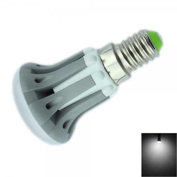 R39 E14 2.5W 15-LED SMD2835 230LM 6500K Cool White Light 180-Degree Beam Angle LED Bulb (AC 85-265V)