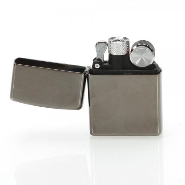 Electronic Cigarette Lighter Black Ice