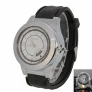 2in1 USB Charging Heating Wire Wrist Watch Cigarette Cigar Lighter Black & White