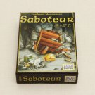 Vintage Saboteur Card Game Board Game Play for Fun
