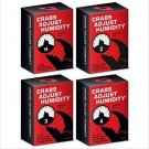 Crabs Adjust Humidity Omniclaw Expansion 4-Pack (Vol 1-2-3-4) CAH