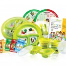 Show 'N Tell Know-It-All COMPLETE Nutrition Kit incl. Set 2