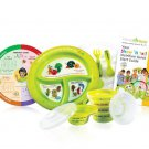 Show 'N Tell Know-It-All Nutrition Kit incl. Set 1