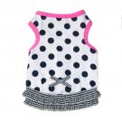 Ruff Ruff Couture Mary Jane Tank dog clothes