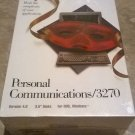 IBM PERSONAL COMMUNICATIONS/3270 4.0 **FULL VER. BRAND NEW/SEALED!***